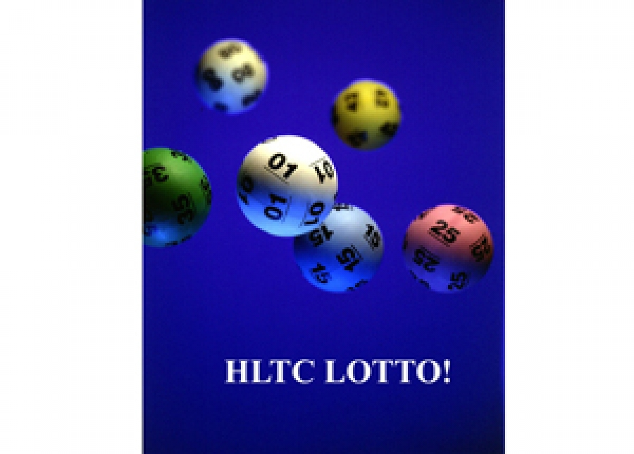 Time to enter HLTC Lotto!