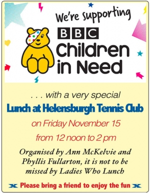 Supporting Children in Need again
