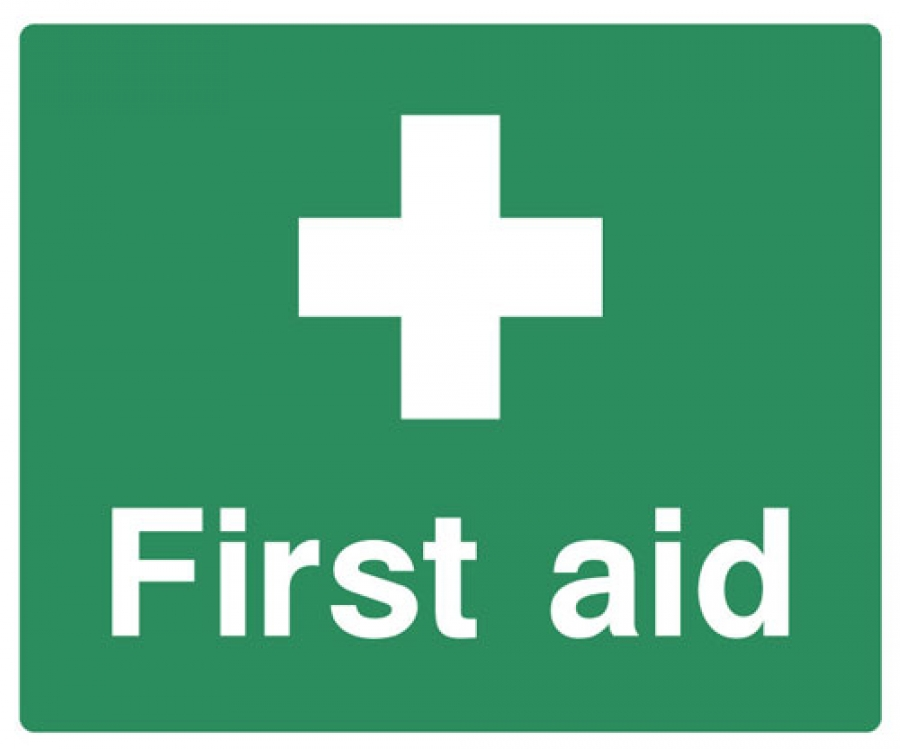 First Aid courses planned