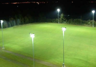 Now floodlights are free!