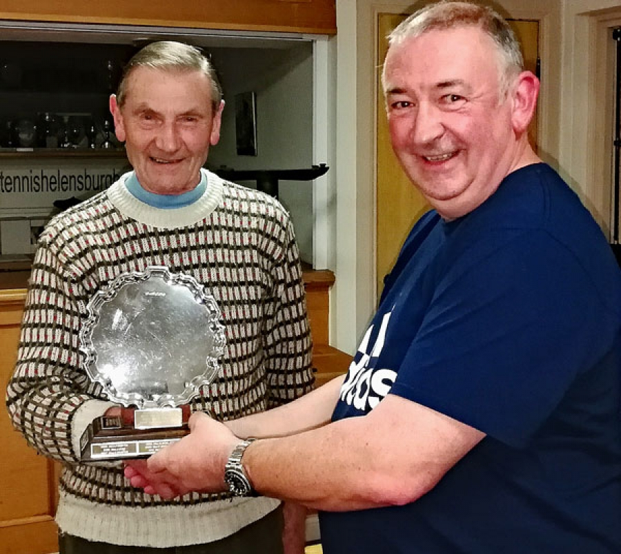 Club honours helper