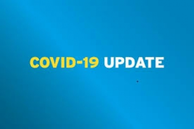 Update from Club Covid-19 officer