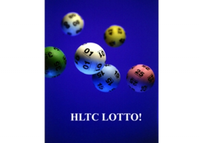 Two Lotto winners named