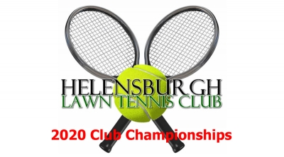 Club Championship finals update